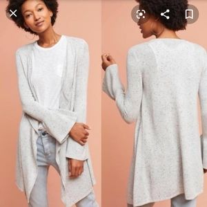 Anthropologie Moth bell sleeve sweater MP